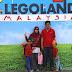 Terokai Legoland Malaysia Theme Park - Part 1