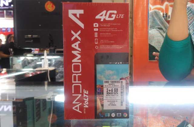 Keunggulan Dari Galeri Smartfren 4G LTE