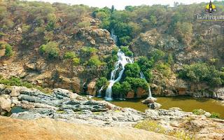 Chunchi Falls Kanakapura