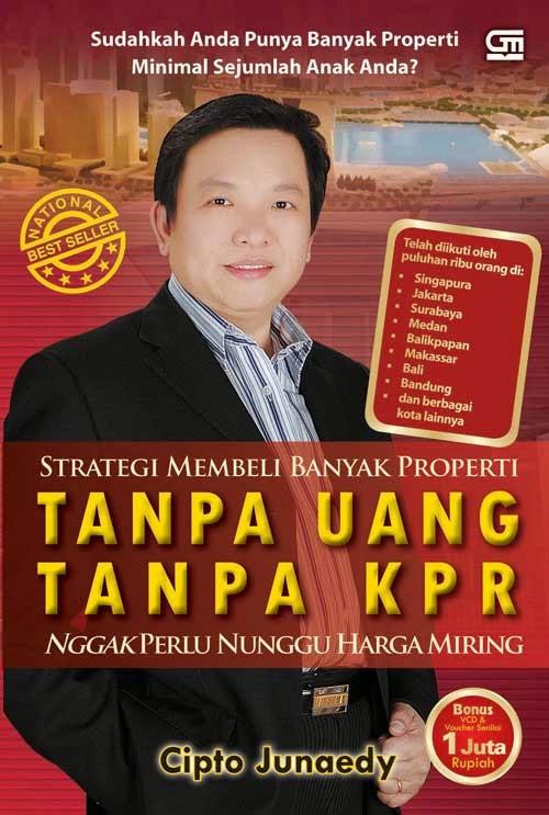 """Strategi Membeli Banyak Property TANPA UANG TANPA KPR"""" Nggak Perlu Nunggu Harga Miring"""