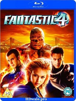 Fantastic Four (2015) Movie HD 1080p & 720p BluRay