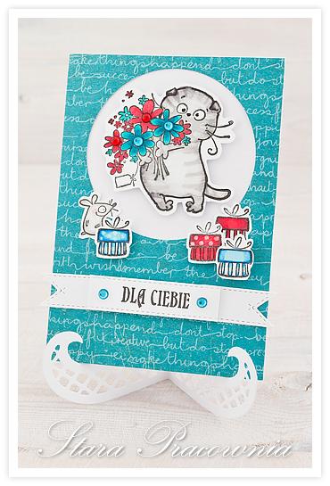 kartki ręcznie robione, kartka ręcznie robiona, handmade cards, kartka ze stemplami