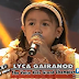 "Lyca Gairanod won ""The Voice Kids Philippines"""
