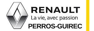 Garage Renault Dacia à Perros-Guirec