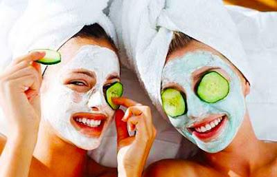 Lutter contre les cernes et l'acné avec les glaçons de concombre
