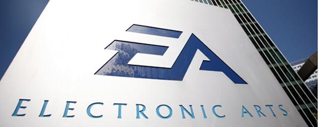 EA , THGames ,Eletronics