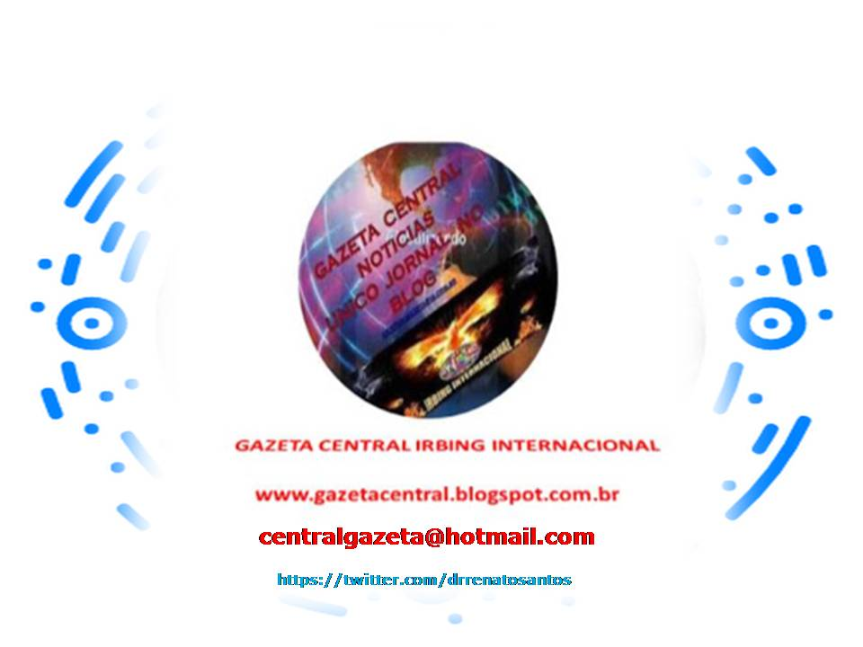 Gazeta  Central  Blog