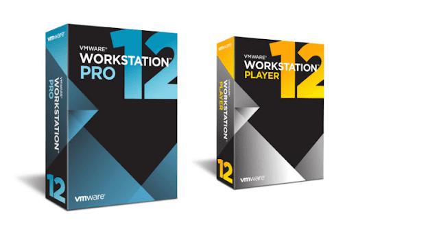 تحميل برنامج VMware Workstation لعمل الانظمة الوهمية مع التفعيل