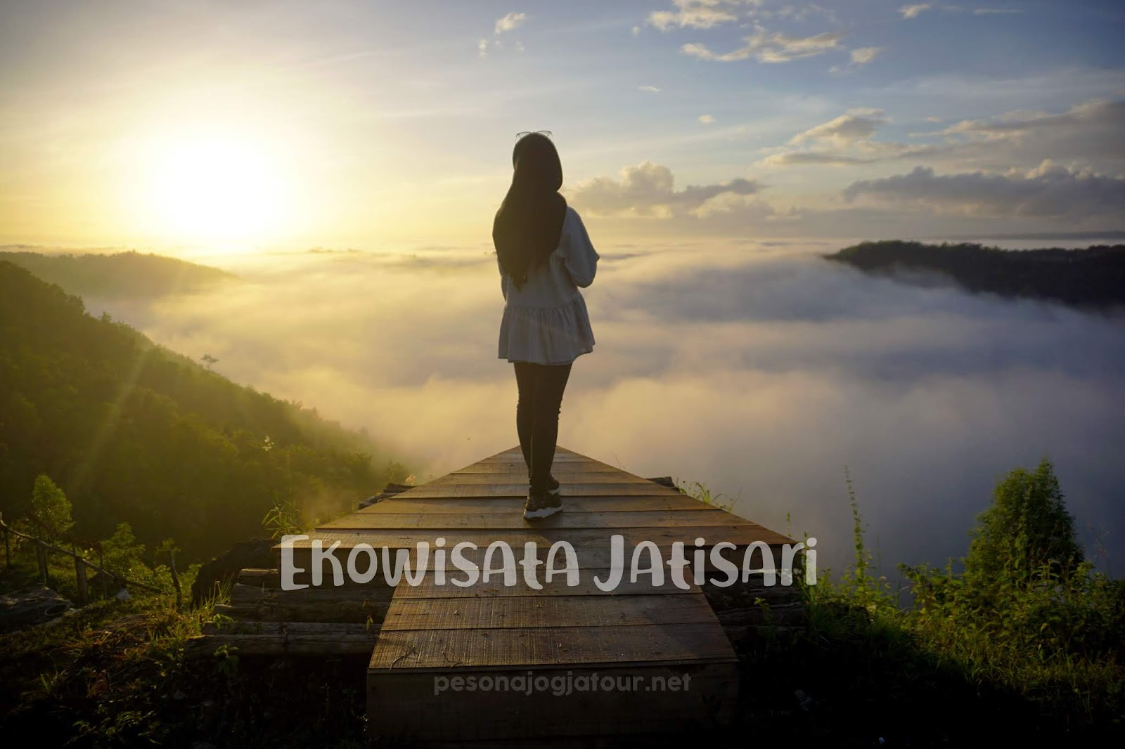 Ekowisata Jatisari