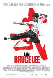 I Am Bruce Lee me titra shqip HD