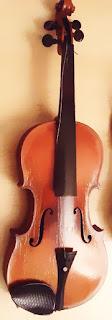 Biola Stradivarius