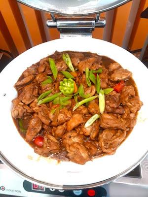 resep ayam masak kecap restoran