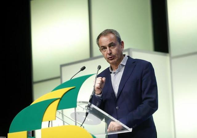 """Zapatero niega que trabaje para petroleras en Venezuela: """"Quieren dañar una labor desinteresada"""""""