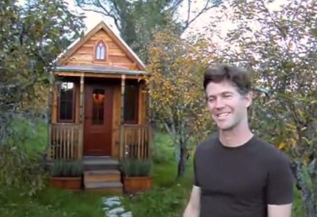 A menor e mais bem projetada casa do mundo