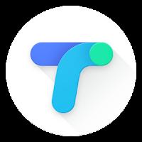 Earning-desire Google Tez App Logo
