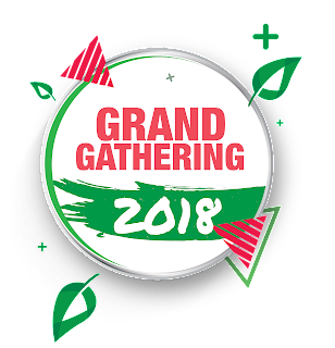 Gabay Guro marks 11th year with 'Grand Gathering' for teachers  at MOA Arena on Sept. 23