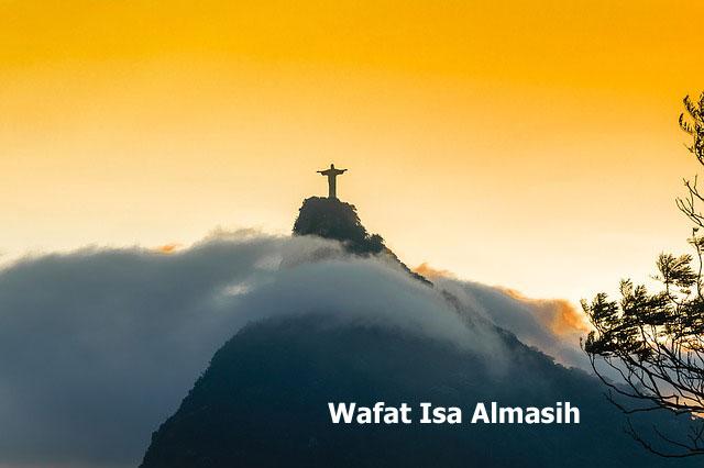 Wafat Isa Almasih