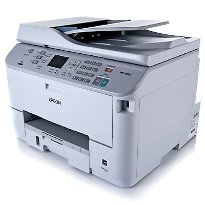 Epson WorkForce Pro WP-4592 Driver Download