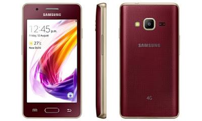 Harga Samsung Z2 baru, Harga Samsung Z2 second