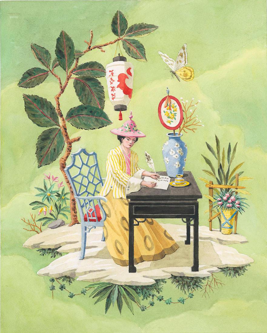 Artist Spotlight: Harrison Howard - The Glam Pad