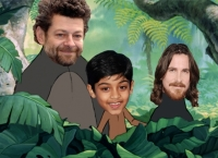 Jungle Book Origins Film