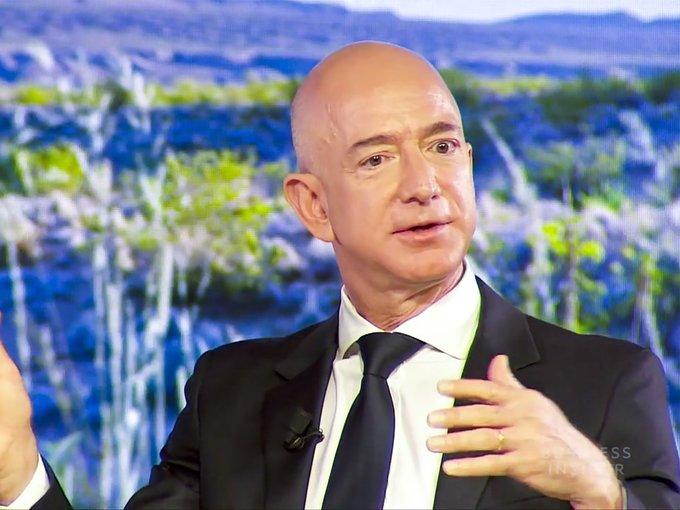 Tên tuổi 10 tỷ phú công nghệ giàu nhất hành tinh