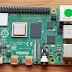 Modder obtém suporte PCIe externo em execução no Raspberry Pi 4