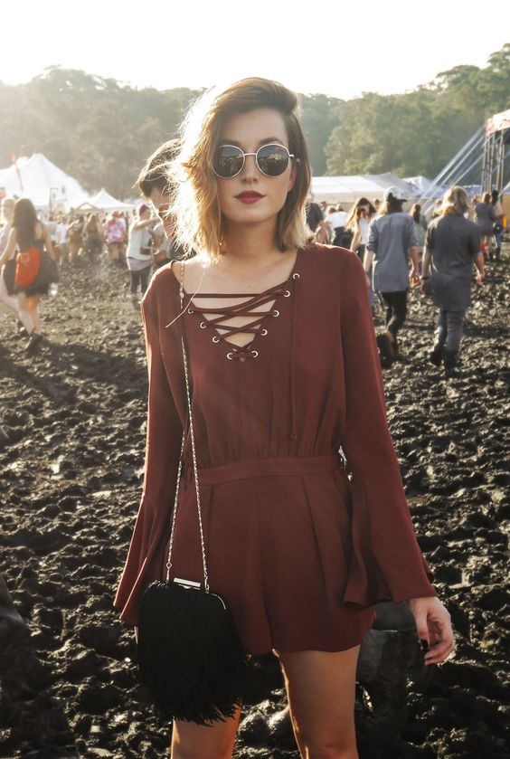 Trending Coachella Style Fashion Cognoscente