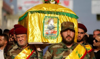 Allahu Akbar! Koalisi Saudi Klaim Tewaskan 8 Milisi Syiah Hizbullah Lebanon