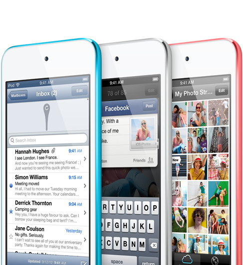 APPLE IPOD TOUCH FULL REVIEW,SPECIFICATION AND PRICE IN