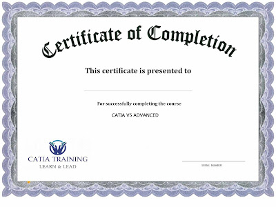 Certificate Of Completion Template Free Pdf Dfart