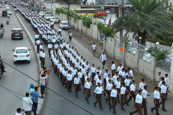 PICTURES: आतंकवाद से लड़ाई के लिए अब हिन्दू समाज हुए संगठित