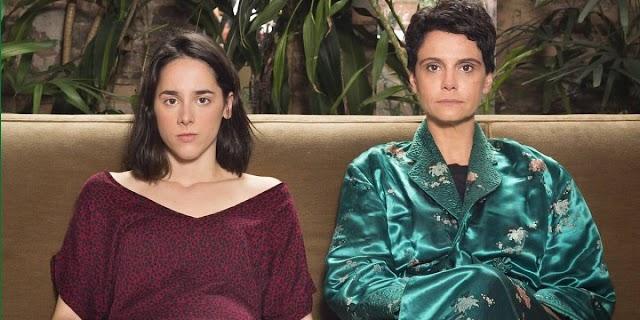 Entrevista com Malu Galli e Manoela Aliperti