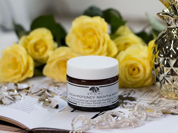 Origins High-Potency Night-A-Mins™ Oil-Free Resurfacing Cream