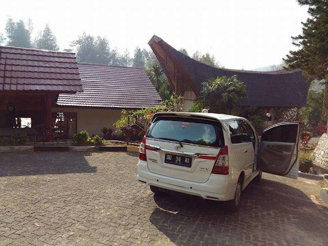 Rental Mobil di Makassar Siapkan Alphard dan Fortuner Untuk Pemudik
