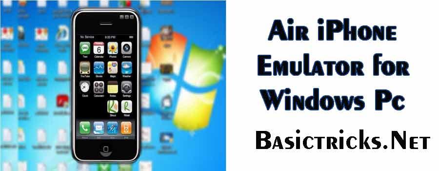 5 Best iOS Emulators for PC {Apple Emulators for PC