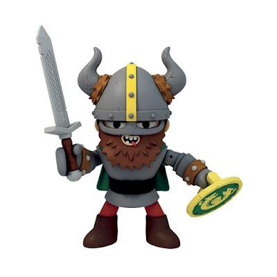 TOYS : JUGUETES - World Of Warriors  Gunnar : Figura - Muñeco  Giochi Preziosi 2016 | A partir de 4 años  Comprar en Amazon España
