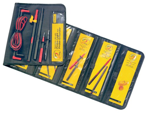 Fluke Temperature Probe Kit