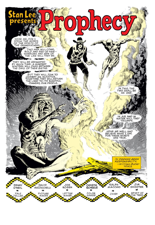 Daredevil (1964) 215 Page 1