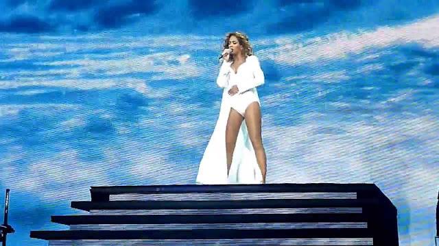 Beyoncé Smash Into You MP3, Video & Lyrics