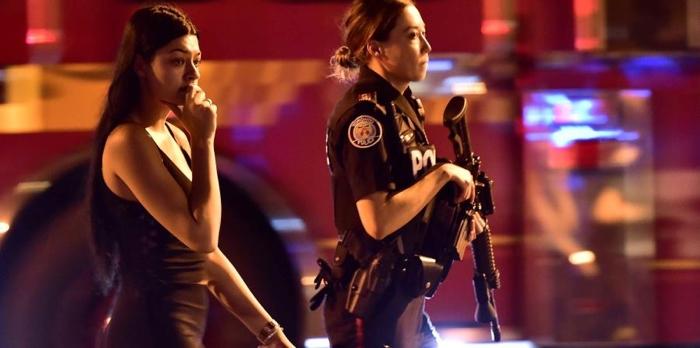 Balacera dejó dos muerto y 14 heridos en Toronto