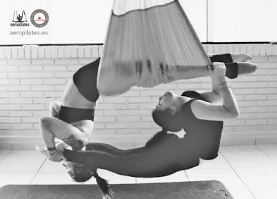 Columpio Pilates