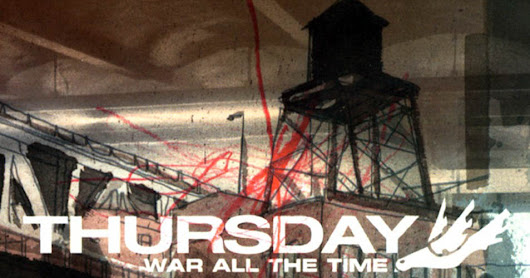 Thursday: War All the Time [2003] — Album Review