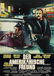 Der Amerikanische Freund<br><span class='font12 dBlock'><i>(Der Amerikanische Freund (The American Friend))</i></span>