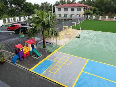 Rizq Islamic School : Sekolah Tahfiz Bertaraf Antarabangsa