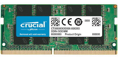 Crucial CT16G4SFD8266