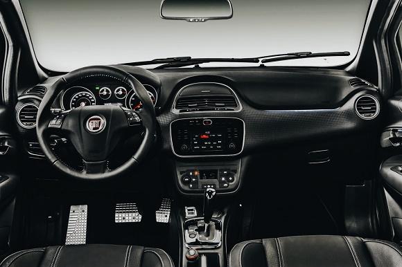 Novo picape Fiat Toro 2016