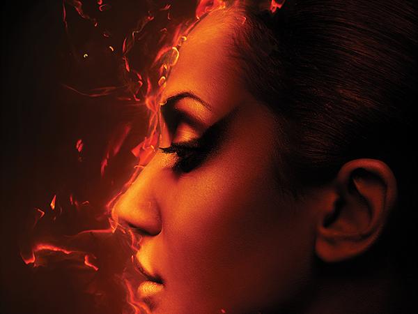 #MêsFantástico: Marcada a Fogo (Saga Os Qu4tro Elementos Vol. 1)