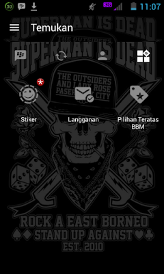 bbm mod endank soekamti bbm superman apk bbm mod outsider tema sid untuk android download tema outsider superman dead theme download download aplikasi bbm sid download tema sid untuk nokia