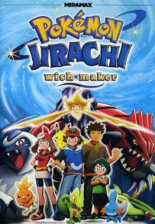 Xem Phim Bảy Đêm Cùng Ngôi Sao Nguyện Ước Jirachi
